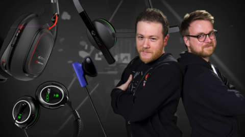 Ask The Experts: Headsets and Peripherals for Xbox One and PS4