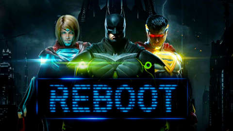 Injustice 2: The Fighting Game I've Been Waiting For - Reboot Episode 7