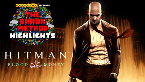 Hitman: Blood Money Gameplay - The Shaun Method Highlights