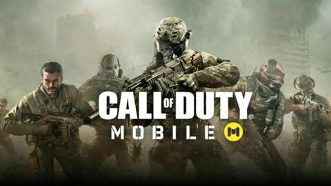<p>Call Of Duty Mobile Has Been Downloaded 500 Million Times And Made A Ton Of Money thumbnail