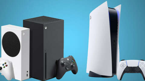 PS5 And Xbox Series X Will Be Sold In Best Buy Stores September 23