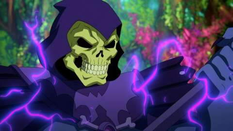 Netflix's Masters Of The Universe Revelation Gets Action-Packed First Trailer