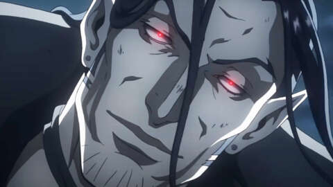 Netflix's Castlevania Season 4 Trailer Features Blood, Guts, And Sexy Vampires