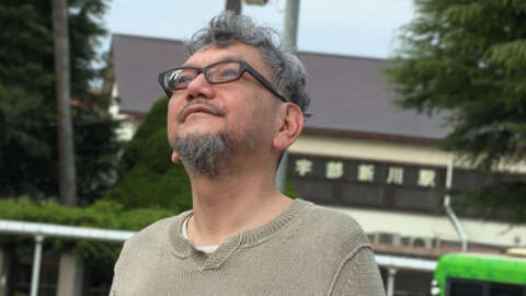 Hideaki Anno: The Final Challenge of Evangelion Is The Inside Look Into Anime Creation Fans Need