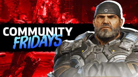 Gears 5 Versus Tech Test | GameSpot Community Fridays