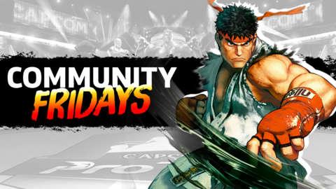 Celebrating EVO 2019 With Street Fighter V Matches | GameSpot Community Fridays
