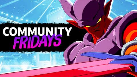 Janemba In Dragon Ball FighterZ | GameSpot Community Fridays