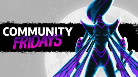 Killer Queen Black | GameSpot Community Fridays