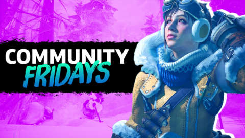 We Play Monster Hunter World: Iceborne On PC With You | Community Fridays