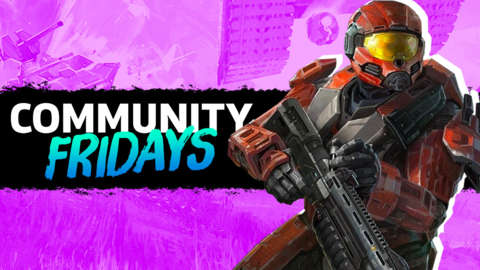 Play Halo Reach On PC With Us! | GameSpot Community Fridays