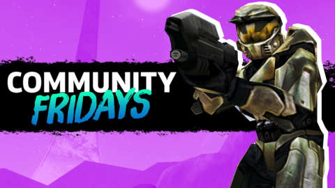 Playing Halo: Combat Evolved On PC With You | GameSpot Community Fridays