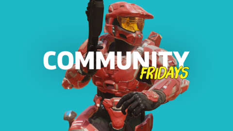 Play Halo 2 On PC With Us | GameSpot Community Fridays