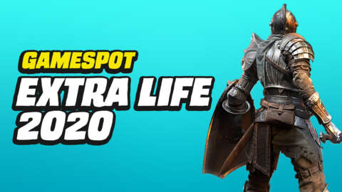 GameSpot Extra Life 2020 | Demon's Souls With Jake And Tamoor
