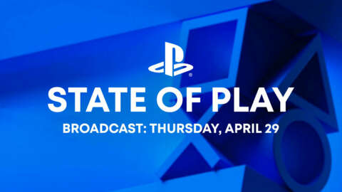 PlayStation State of Play | April 29th 2021