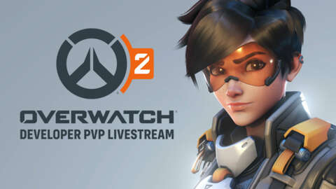 Overwatch 2 | PvP New Maps and Changes Livestream