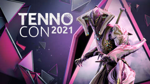 TennoCon LIVE with Persia and L1fewater