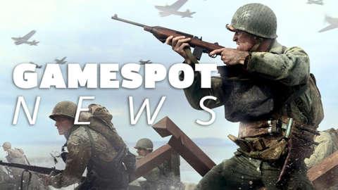 Call of Duty WW2 Content Leaks, Destiny 2 XP Turmoil! - GS News Roundup