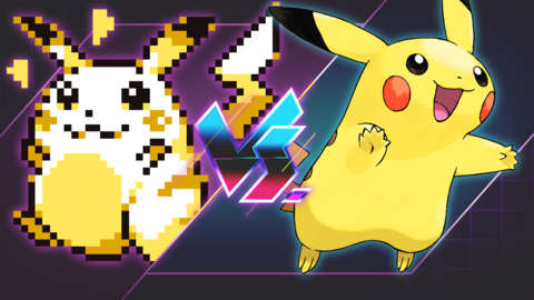 Pokemon: Then Vs. Now - Which Is Better? | Versus