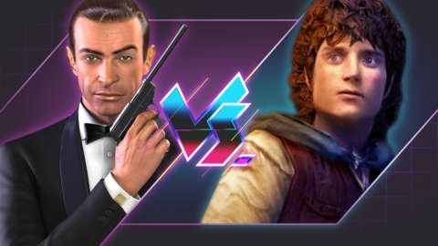 Best And Worst Games Based On Films | Versus