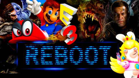 E3 Impressions and Reboot Season 2 - Reboot Episode 8.5