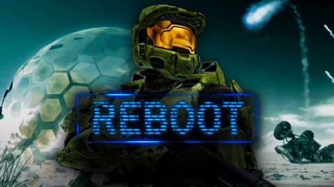 Destiny, Halo, And the Brilliance of Bungie - Reboot Episode 13