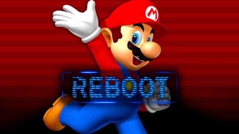 Is 2017 The Year Of Nintendo? - Reboot 14.5