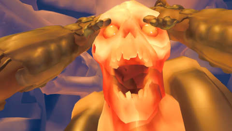 We Send Doom's Gorgeous Graphics To Hell And Back   Potato Mode