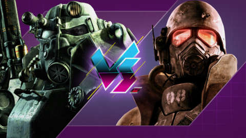 Fallout 3 Vs. Fallout New Vegas - Which Is Better? | Versus
