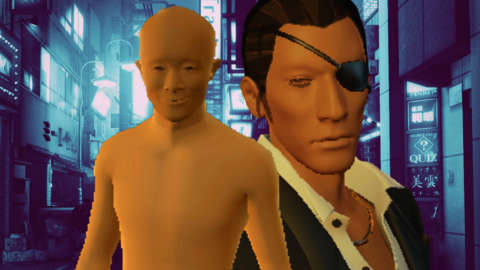 Yakuza 0's Lowest Graphic Settings Get Weird   Potato Mode