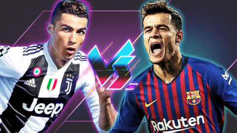 FIFA 19 Vs. PES 2019 - Which Is Best For You? | Versus