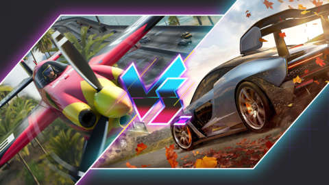 Forza Horizon 4 Vs The Crew 2 | Which Is Right For You?| Versus