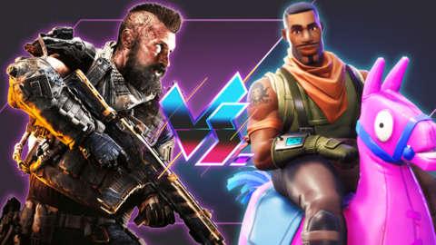 Black Ops 4's Blackout Vs. Fortnite: Battle Royale - Which Is Best? | Versus