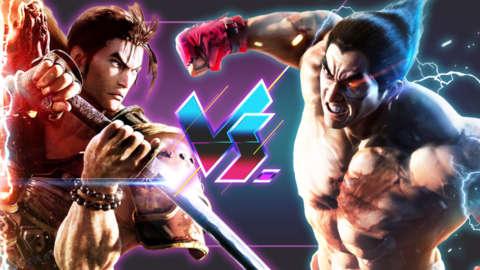 SoulCalibur VI Vs. Tekken 7 | Which Is Right For You? | Versus