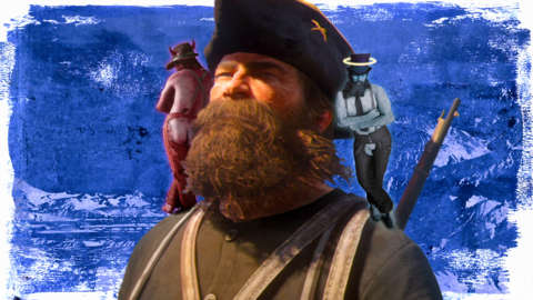 Captain Morgan's Pirate Adventure - Dirty Arty Chapter 8