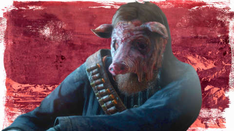 The Pig Man Cometh - Dirty Arty: Chapter 10