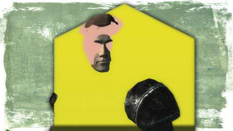 Arthur Morgan Breaks Fallout 3 - Dirty Arty: Chapter 23