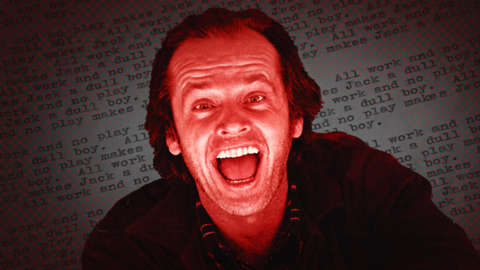 How The Shining Explores The Dangers Of Isolation