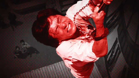 How Jackie Chan Mastered Pain