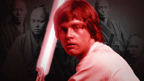 The Hidden Origins Of The Jedi - True Fiction