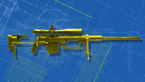 The Call Of Duty Weapon That Became A Meme - Loadout