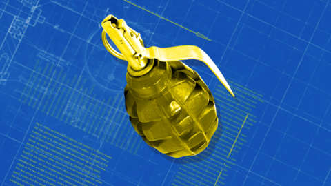 How Games Get Grenades Wrong - Loadout