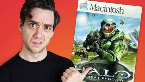 Remember When Halo Almost Wasn't An Xbox Game?