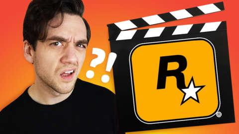 Remember When Rockstar Made A Movie?
