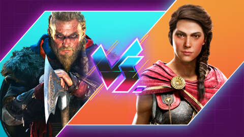 Assassin's Creed Valhalla vs Odyssey - Which Is Better?
