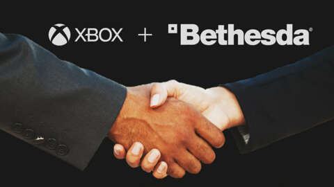 Xbox And Bethesda Deal: Are Bethesda Games Xbox-Exclusive Now?