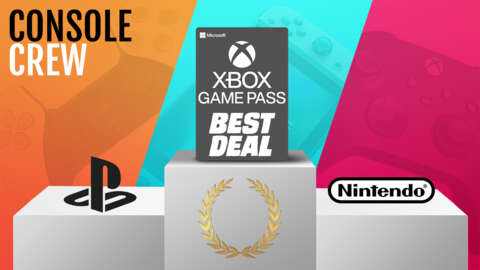 Can PlayStation And Nintendo Compete with Xbox Game Pass?