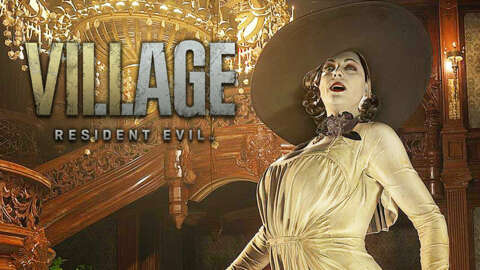 Resident Evil Village Takes Cues From The Series' Best Entry