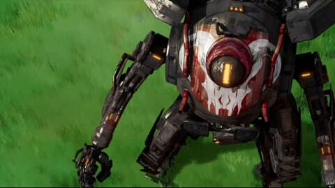 """Apex Legends - Official """"Northstar"""" Stories From The Outlands Cinematic Trailer"""