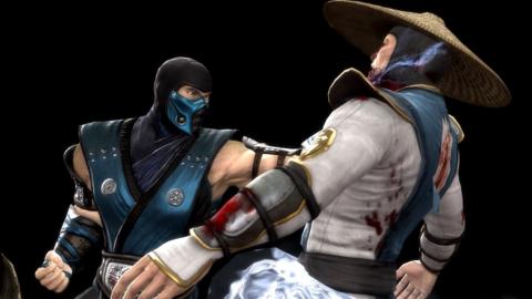 Every Mortal Kombat 9 Fatalities Compilation