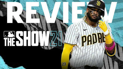 MLB The Show 21 Video Review